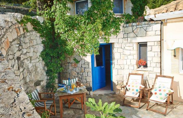 фотографии отеля Villas Cavo Marathia изображение №39