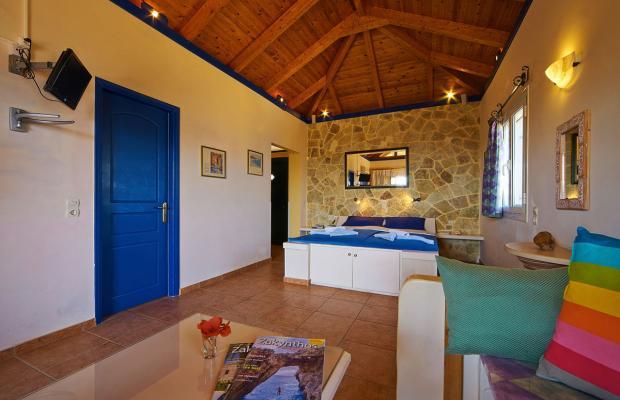 фото отеля Villas Cavo Marathia изображение №9