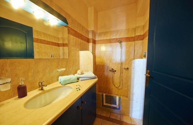 фотографии отеля Villas Cavo Marathia изображение №7