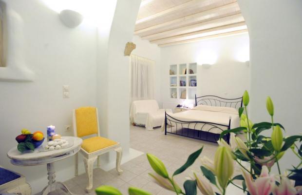 фото Vincenzo Family Rooms изображение №34