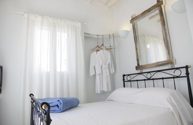 фотографии отеля Vincenzo Family Rooms изображение №27