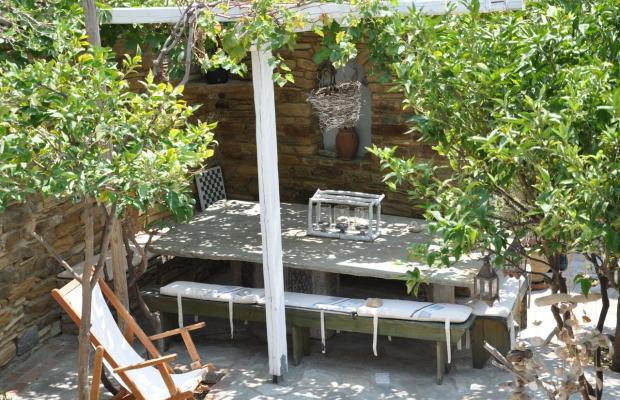 фото Vincenzo Family Rooms изображение №18