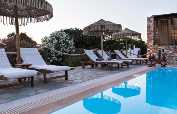 фото отеля Parosland изображение №93