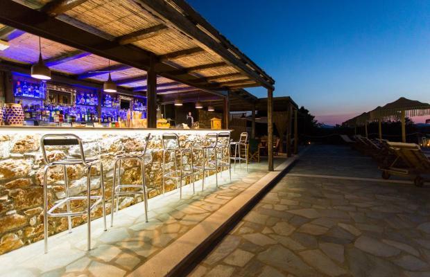 фотографии отеля Parosland изображение №75
