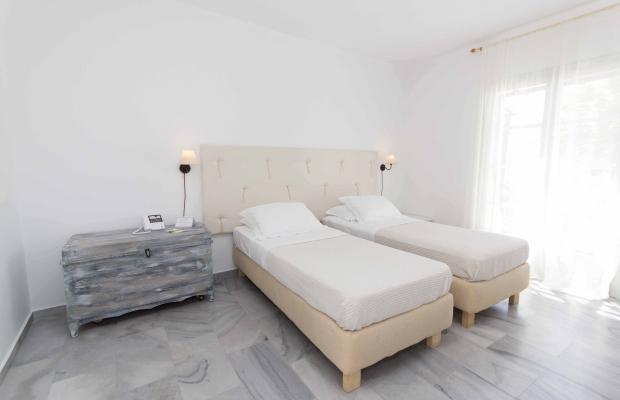 фото отеля Parosland изображение №21