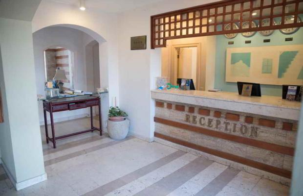 фотографии отеля Marina Plaza изображение №3