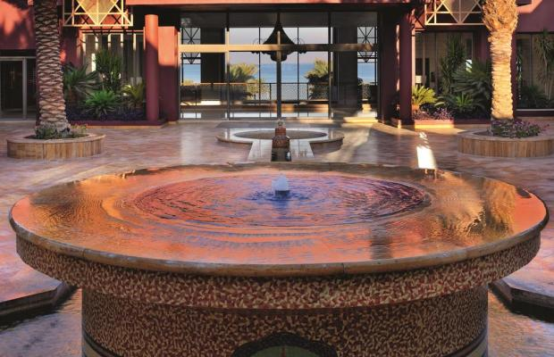 фотографии Movenpick Resort & Spa Tala Bay Aqaba изображение №20