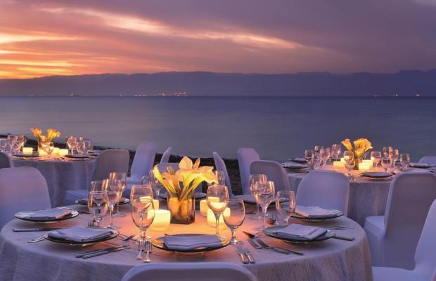 фото отеля Movenpick Resort & Spa Tala Bay Aqaba изображение №17