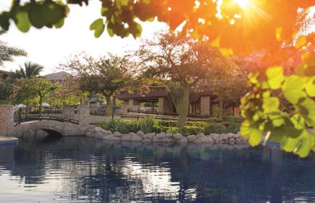 фото отеля Movenpick Resort & Spa Tala Bay Aqaba изображение №13