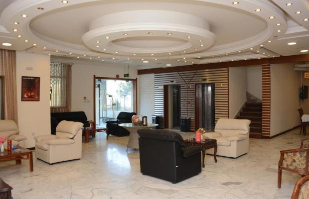 фото отеля Al Nayrouz Palace изображение №5