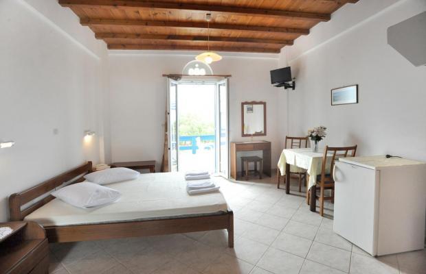 фото отеля Nostos Resort изображение №21