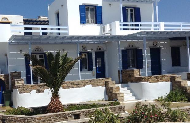 фотографии Nostos Resort изображение №8