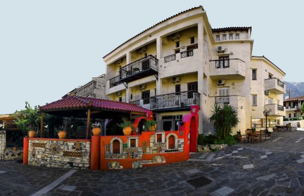 фото отеля Kampos Village Resort изображение №29