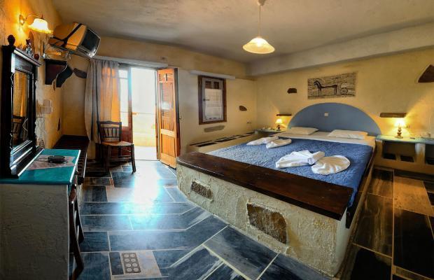 фотографии отеля Kampos Village Resort изображение №11