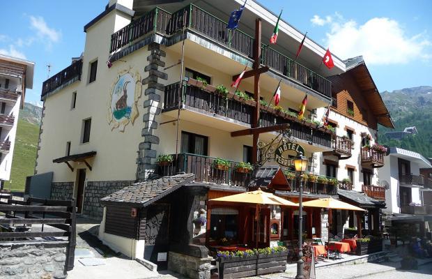 фото отеля Perruquet изображение №5