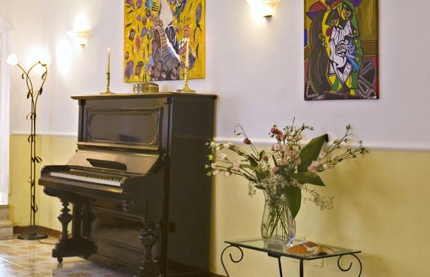 фотографии отеля Antares изображение №15