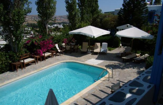фото Panorama Paros Hotel изображение №22