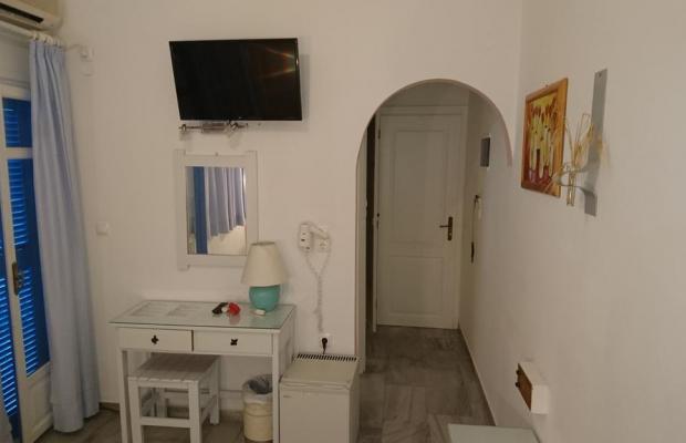 фото Panorama Paros Hotel изображение №18