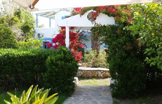 фото отеля Panorama Paros Hotel изображение №17