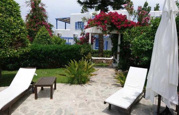 фотографии отеля Panorama Paros Hotel изображение №11