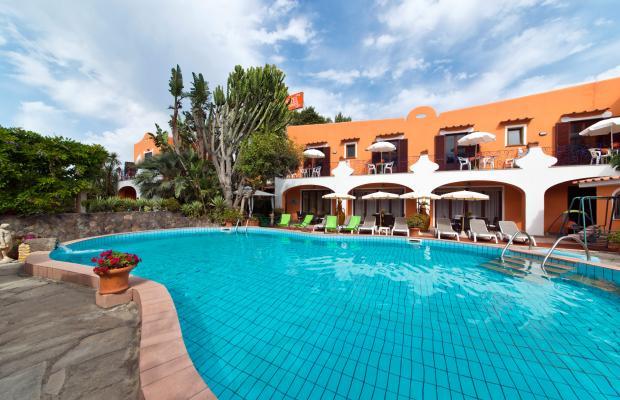 фотографии отеля Aragonese изображение №59