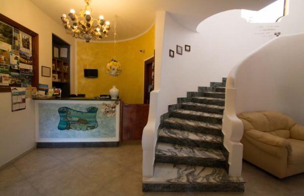 фотографии отеля Aragonese изображение №15