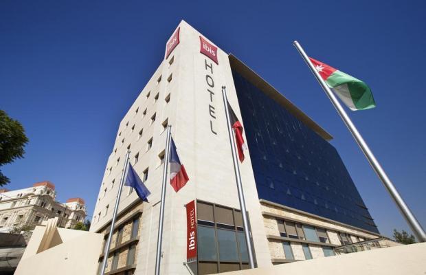 фото отеля Ibis Amman изображение №13