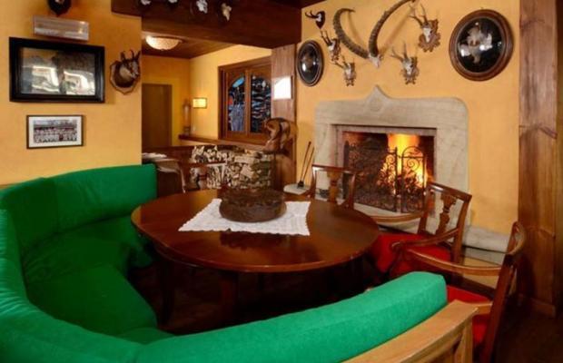 фотографии отеля Punta Maquignaz изображение №7