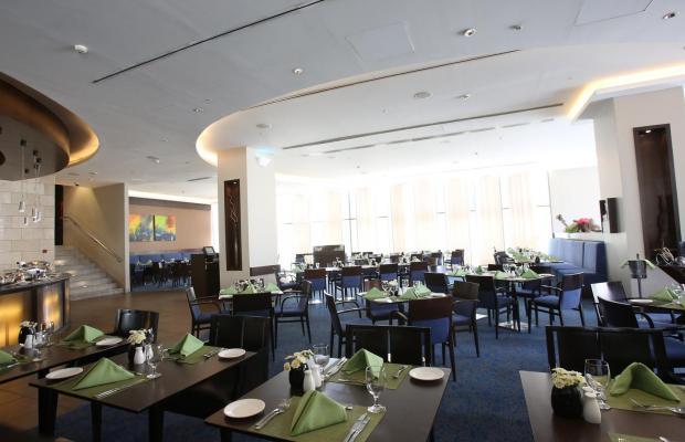 фото отеля Kempinski Amman изображение №21