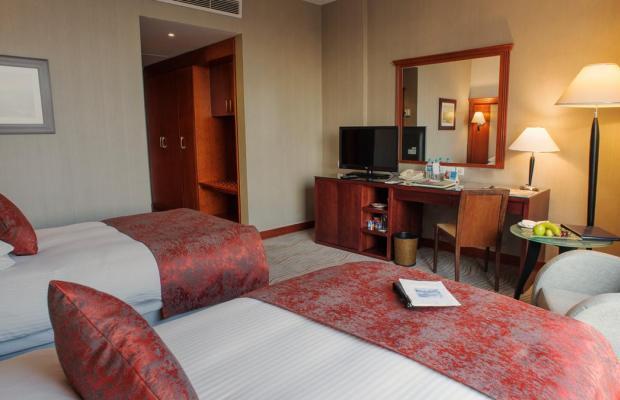 фотографии отеля Kempinski Amman изображение №11