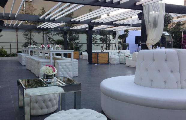 фотографии отеля Kempinski Amman изображение №3