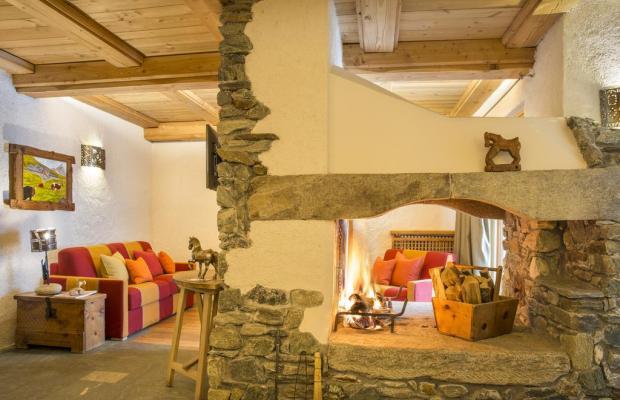 фотографии Saint Hubertus Resort изображение №12