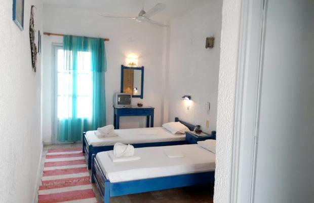 фотографии отеля Kamari изображение №3