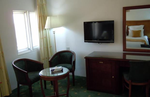 фотографии отеля Amra Palace International изображение №3