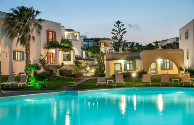 фотографии отеля Acquamarina Resort изображение №39