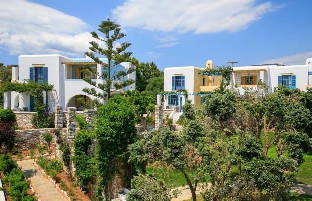 фотографии отеля Acquamarina Resort изображение №35