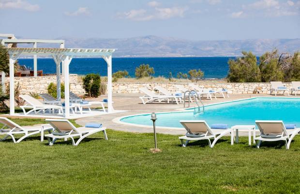 фотографии Acquamarina Resort изображение №20
