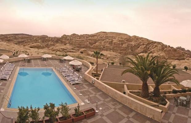 фото отеля Crowne Plaza Resort Petra изображение №1