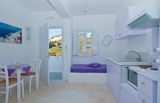 фотографии отеля Dolphin Antiparos Villas and Suites изображение №83