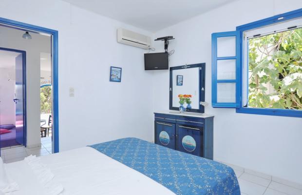 фото Dolphin Antiparos Villas and Suites изображение №58