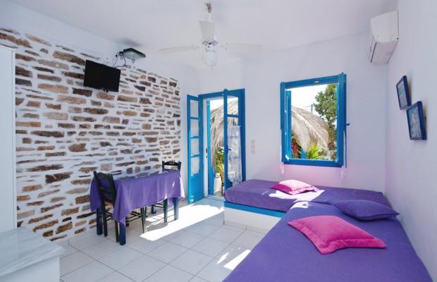 фотографии Dolphin Antiparos Villas and Suites изображение №56