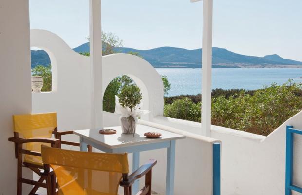 фотографии Dolphin Antiparos Villas and Suites изображение №52