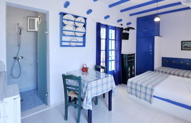 фото Dolphin Antiparos Villas and Suites изображение №50