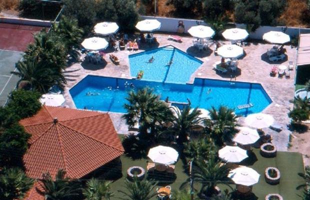 фото отеля Klonos Kyriakos изображение №1