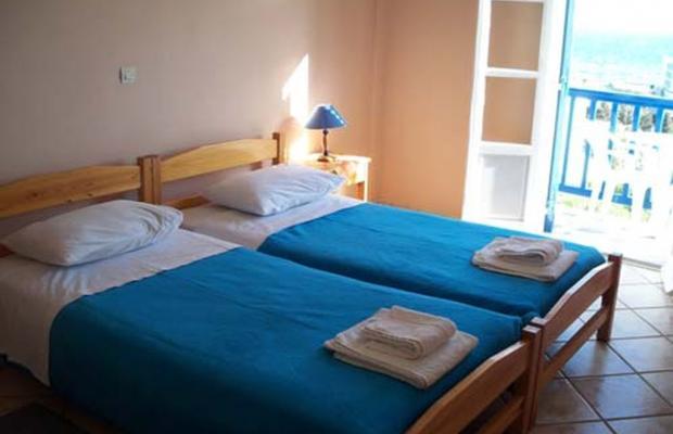 фото отеля Galini Bungalows изображение №25