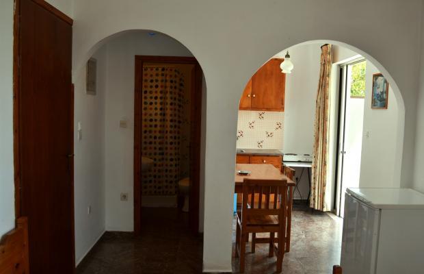 фотографии Zontanos Studios & Apartments изображение №4