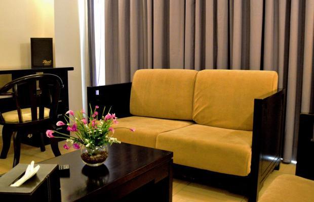 фотографии отеля Lilium (ex. Ziyara Inn Hotel & Suites) изображение №27