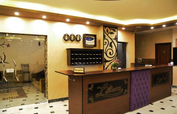 фотографии отеля Lilium (ex. Ziyara Inn Hotel & Suites) изображение №23