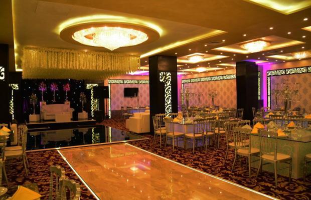 фото отеля Lilium (ex. Ziyara Inn Hotel & Suites) изображение №9