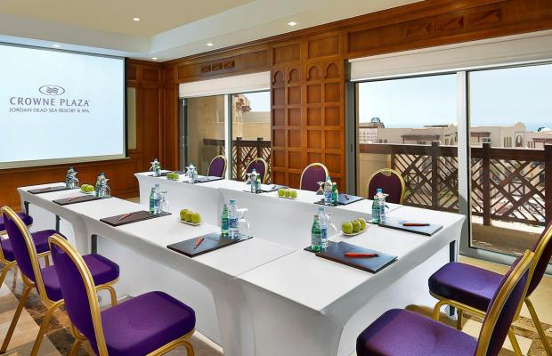 фото Crowne Plaza Jordan Dead Sea Resort & Spa изображение №38